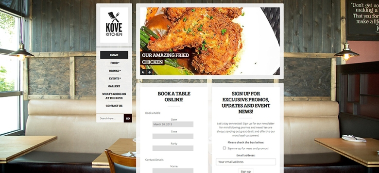 Kove Kitchen 1 wordpress